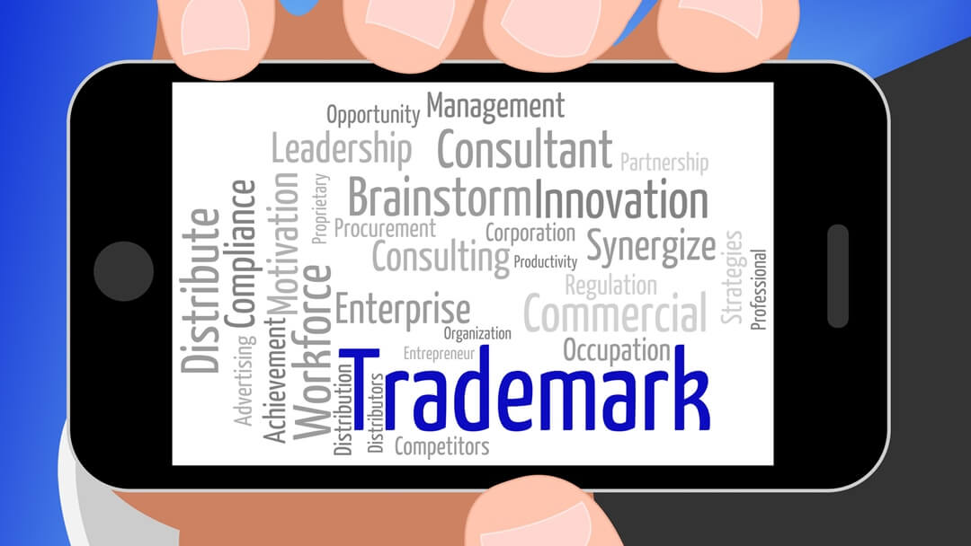 apply for a trademark